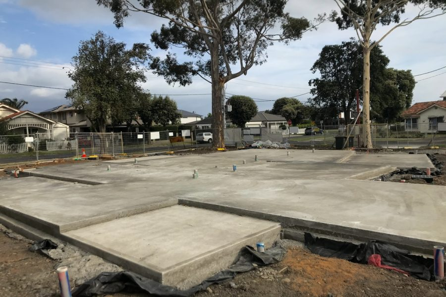 tobruk finalised slab